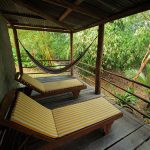 hotel accommodation in rio dulce