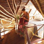 rooms with shared bathroom in rio dulce